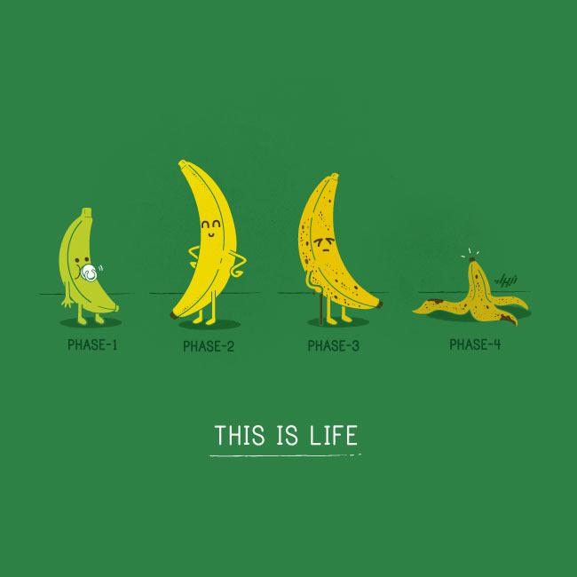 humorvolle Illustrationen: Nabhan Abdullatif NaBHaN_16