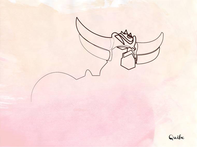 Zeichnungen aus einer einzigen Linie One_Line_Drawings_03