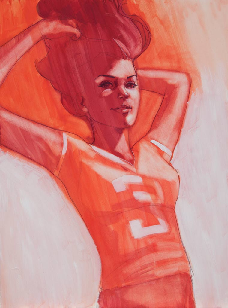 Farbenfrohe Illustrationen: Phil Noto Phil_Noto_03