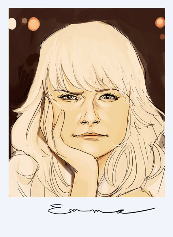 Farbenfrohe Illustrationen: Phil Noto Phil_Noto_07