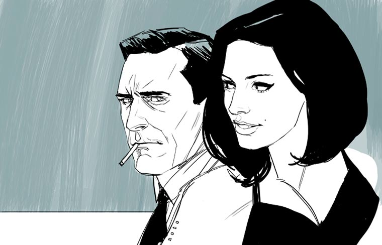 Farbenfrohe Illustrationen: Phil Noto Phil_Noto_08