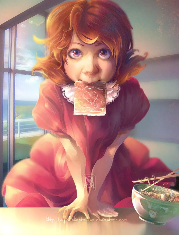 Illustration & Digital Paintings: Rei Plys Rei_Plys_11
