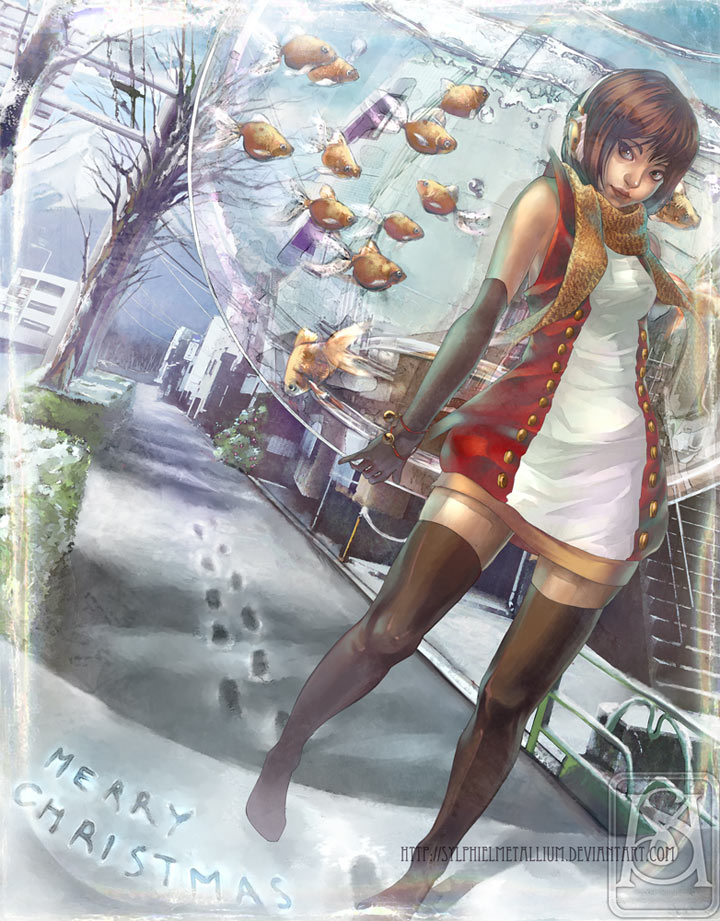 Illustration & Digital Paintings: Rei Plys Rei_Plys_13