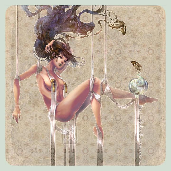 Illustration & Digital Paintings: Rei Plys Rei_Plys_15