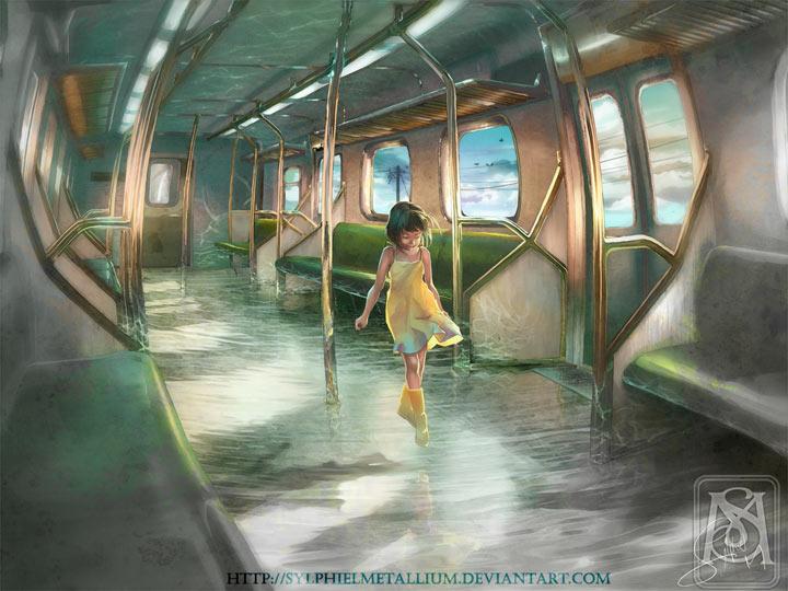 Illustration & Digital Paintings: Rei Plys Rei_Plys_17