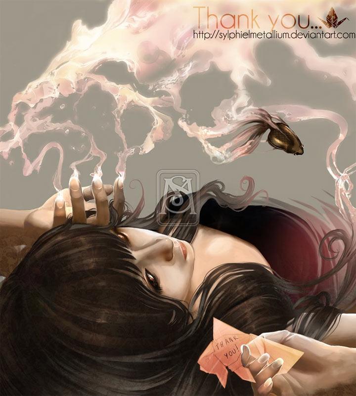 Illustration & Digital Paintings: Rei Plys Rei_Plys_18