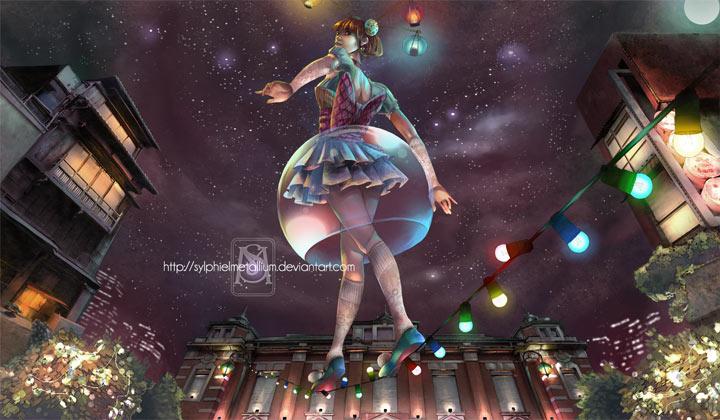 Illustration & Digital Paintings: Rei Plys Rei_Plys_19