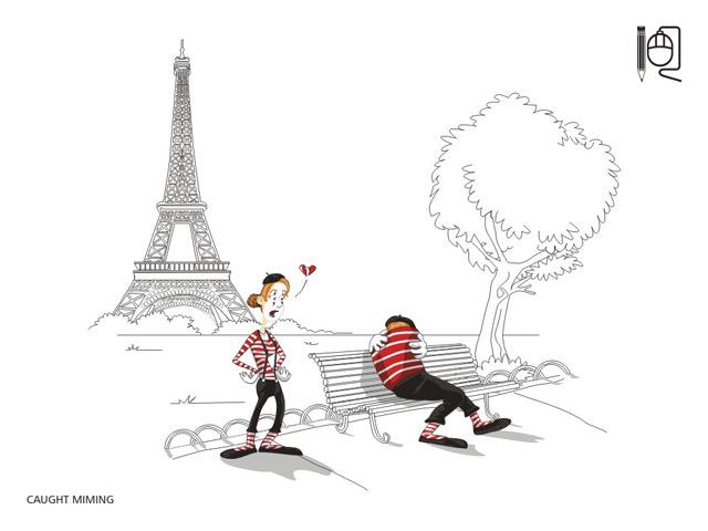 Skurrile Illustrationen: Rodrigo Ferreira Rodrigo_Ferreira_11