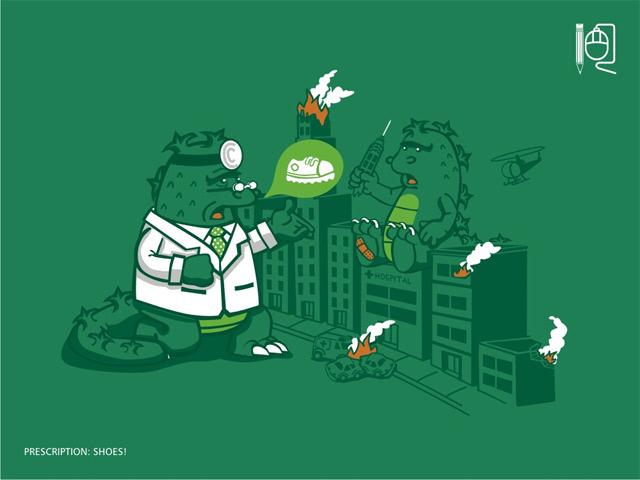Skurrile Illustrationen: Rodrigo Ferreira Rodrigo_Ferreira_13