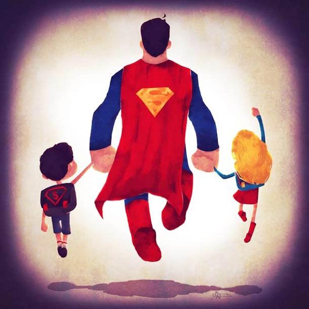 Sweet: Superheldenfamilien Superhero_Families_02