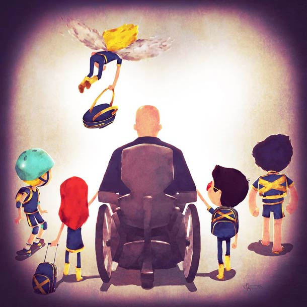 Sweet: Superheldenfamilien Superhero_Families_03