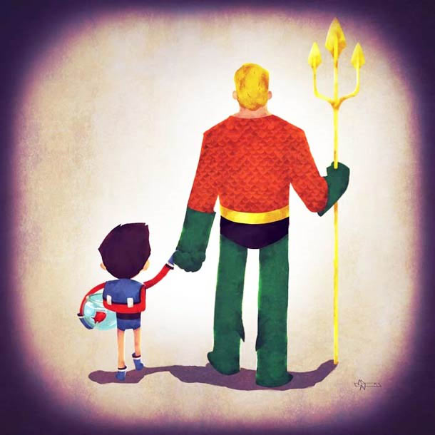 Sweet: Superheldenfamilien Superhero_Families_10