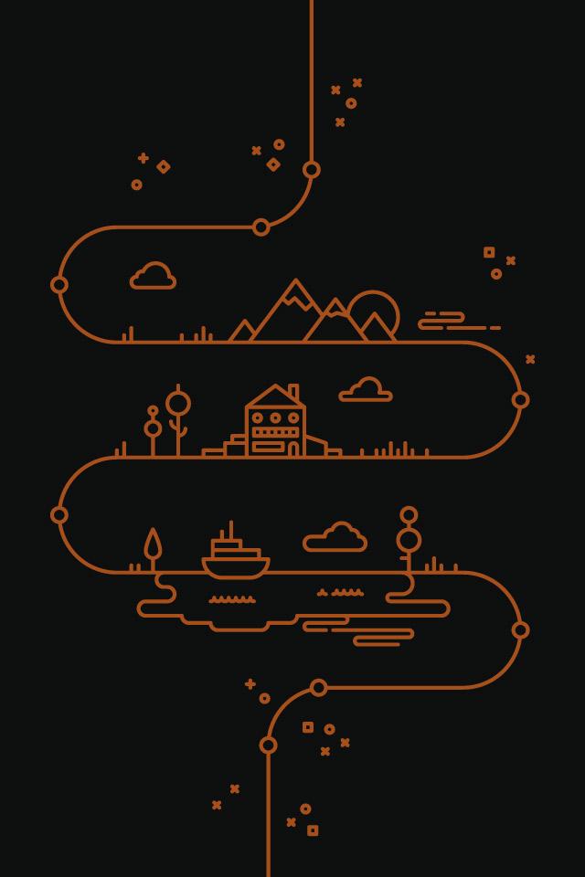 Illustrierte Vorsätze der Designerschaft To_Resvole_Project_13