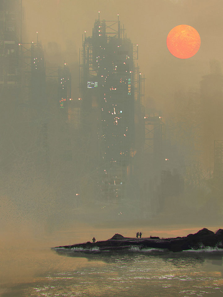 Digital Paintings: Victor Mosquera Victor_Mosquera_01
