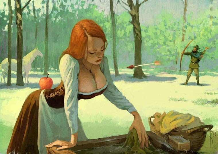 Illustration: Waldemar Kazak Waldemar_Kazak_06