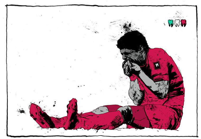 Illustrierte Momente der WM 2014 WorldCup-2014_Simon-Prades_07