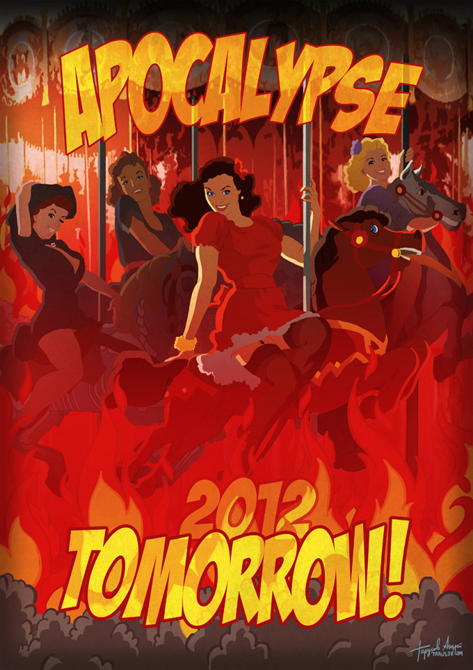 Der Apocalypse Kalender apocalypse_calender_13