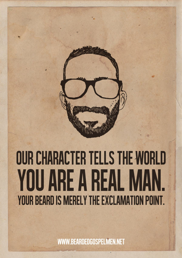Illustration: Bart-Zitate beard_quotes_04
