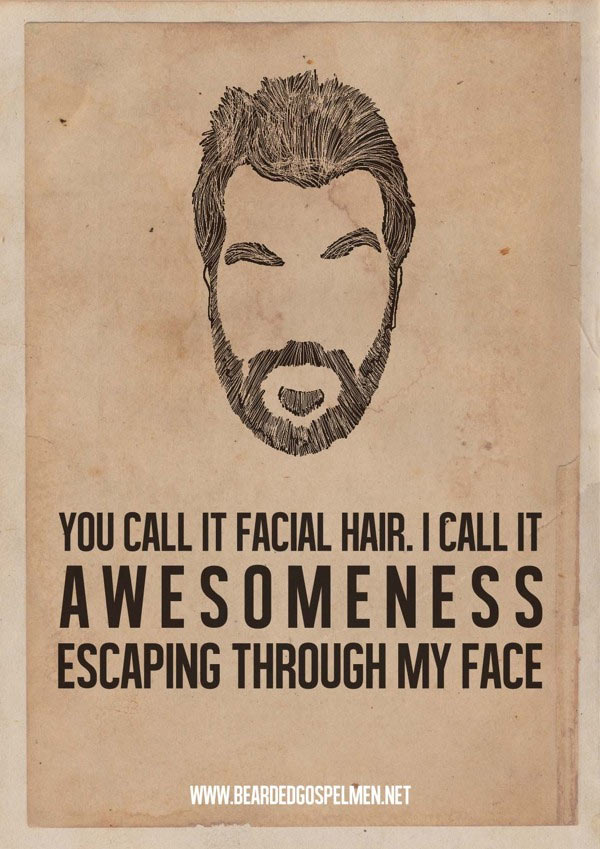 Illustration: Bart-Zitate beard_quotes_09