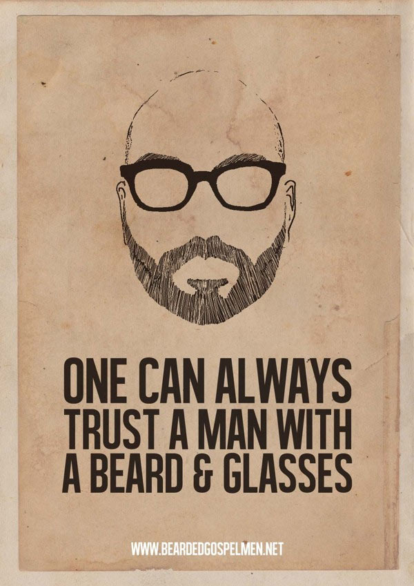 Illustration: Bart-Zitate beard_quotes_10