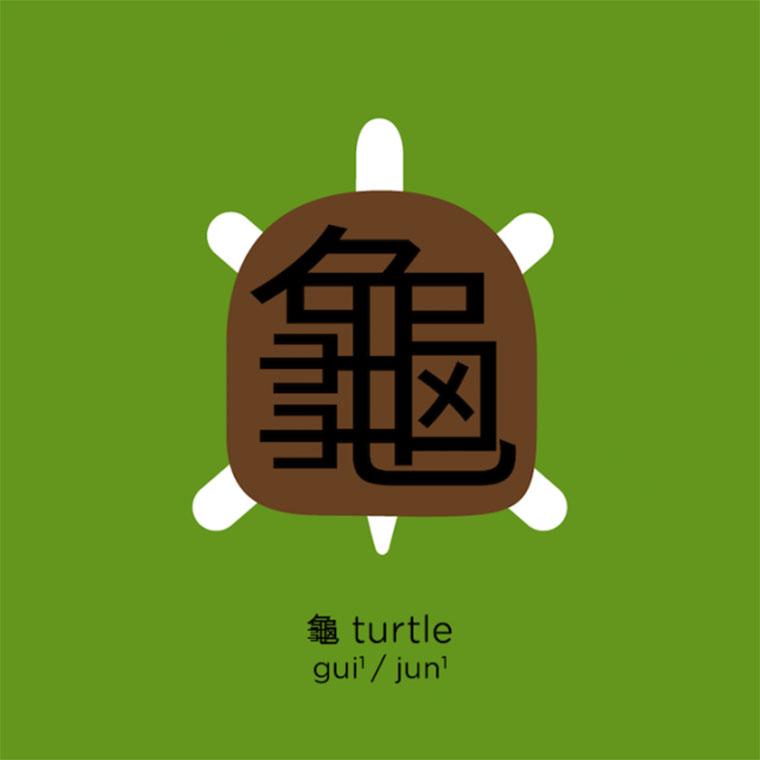 Kreative Illustrationen helfen, Chinesisch zu lernen chineasy_06