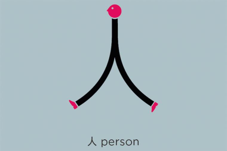 Kreative Illustrationen helfen, Chinesisch zu lernen chineasy_07