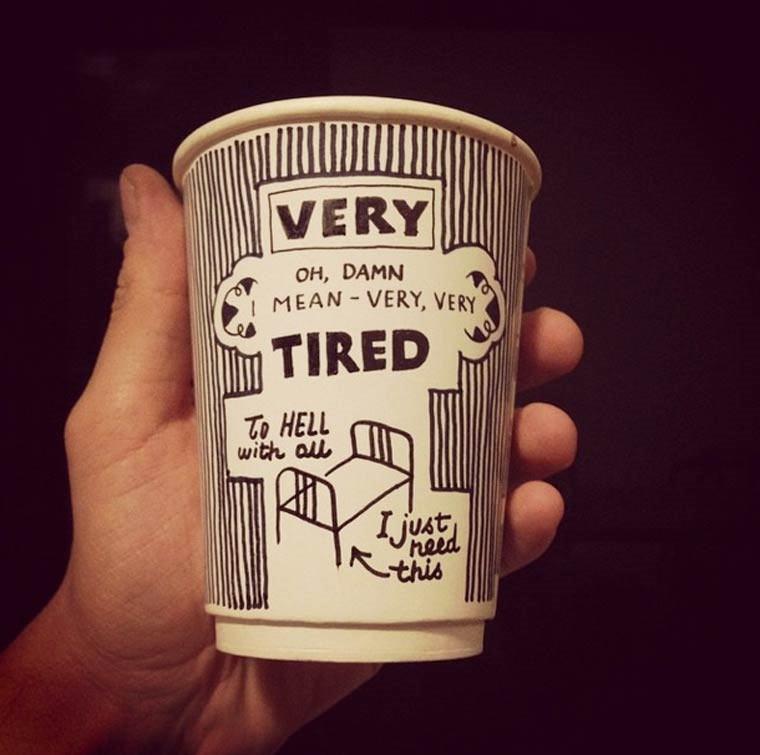 Kaffeebecher-Illustrationen luftaffe_02