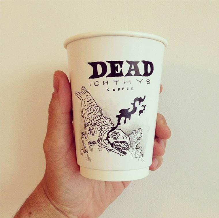 Kaffeebecher-Illustrationen luftaffe_10