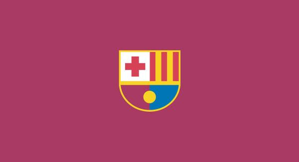 Minimalistische Logos von Fußballvereinen minimal_football_08