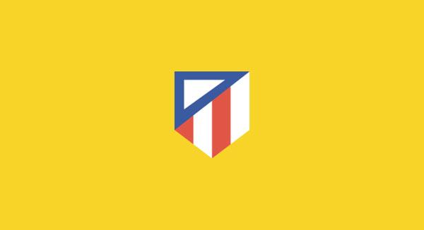 Minimalistische Logos von Fußballvereinen minimal_football_09