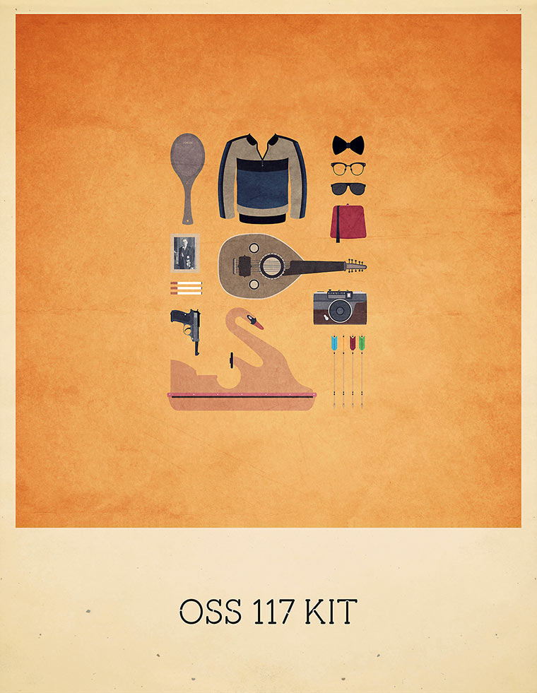 Neue Movie Hipster Kits