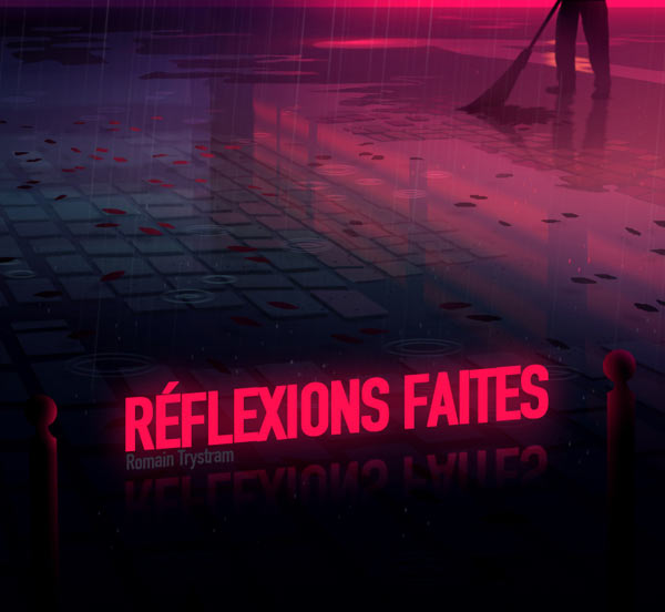 Farbenfrohe Illustration: Romain Trystram reflexions_faites_02
