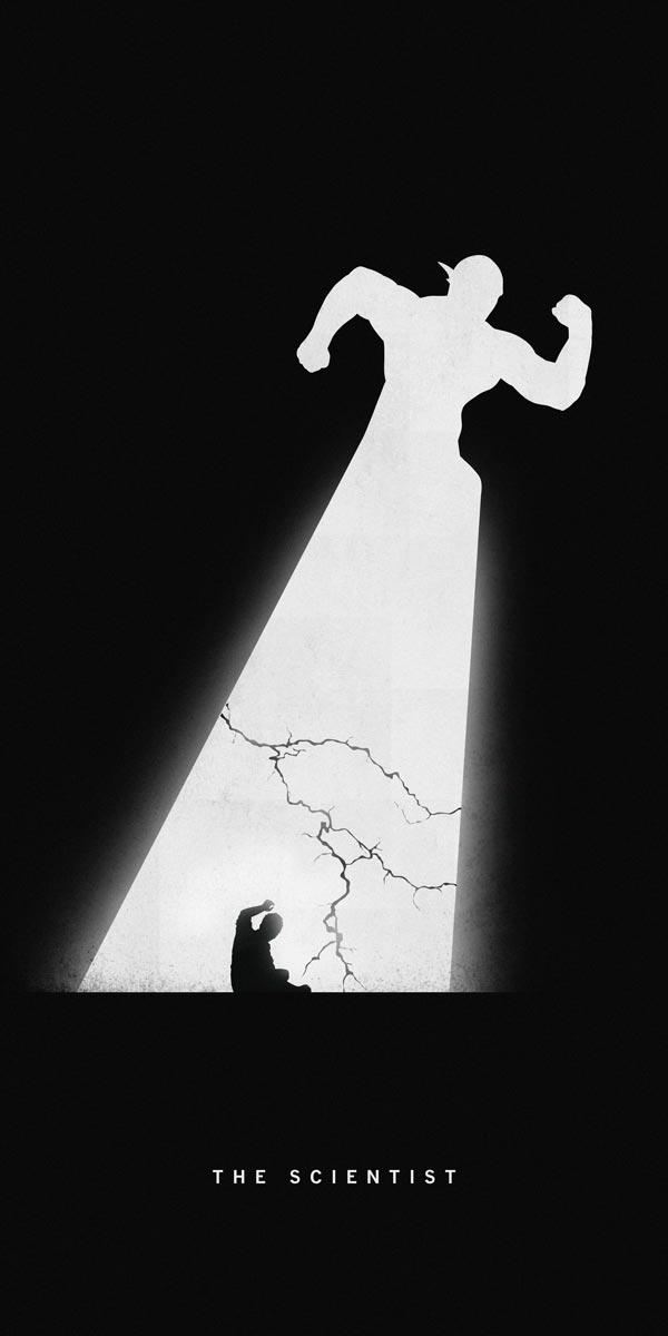 Superhelden damals und heute superheropastpresentposters_03