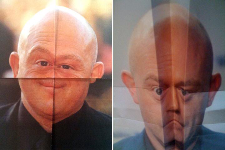 Ross Kemp hat Falten im Gesicht Kemp_Fold_06