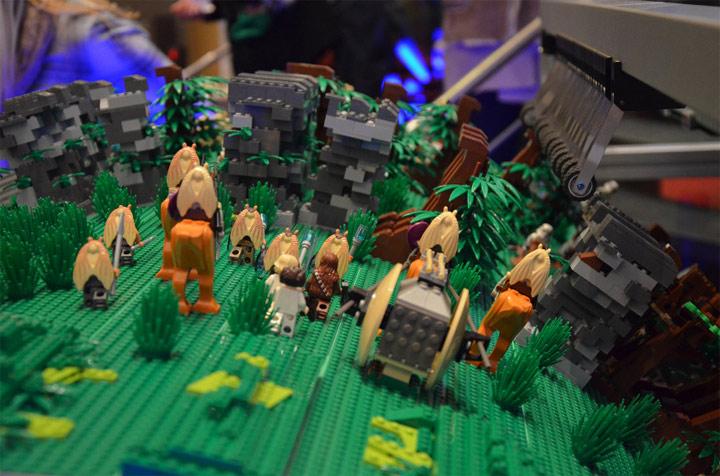 20.000 LEGO-Steine spielen Star Wars Theme LEGO_Starwars_Drehorgel_03