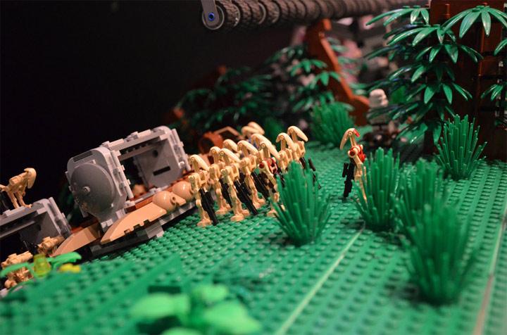 20.000 LEGO-Steine spielen Star Wars Theme LEGO_Starwars_Drehorgel_06