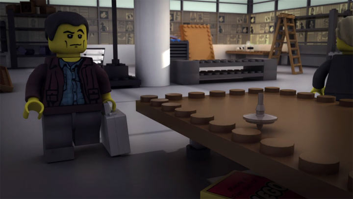 LEGO Inception LEGO_inception