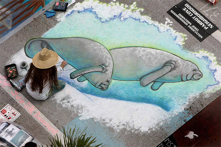 Lake Worth's Street Painting Festival 2012 Lake_Worth_streetpaintingfestival_2012_03