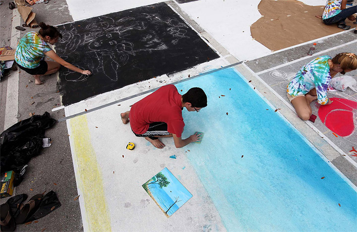 Lake Worth's Street Painting Festival 2012 Lake_Worth_streetpaintingfestival_2012_08