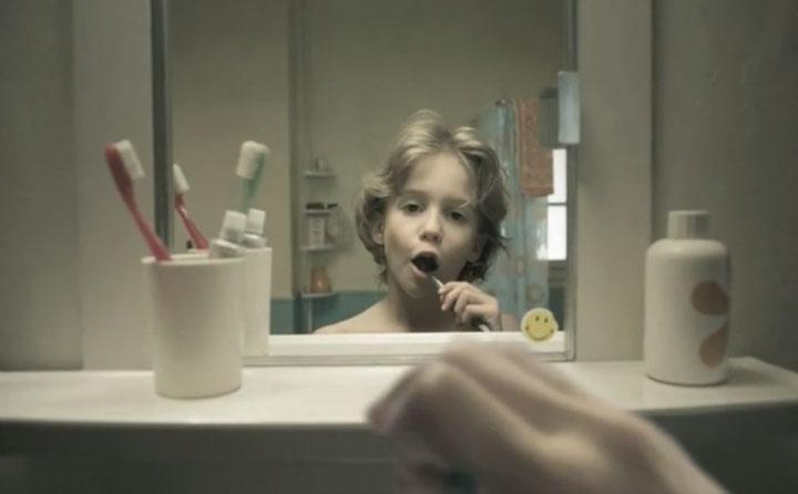 Spiegel eines Lebens Le_Miroir