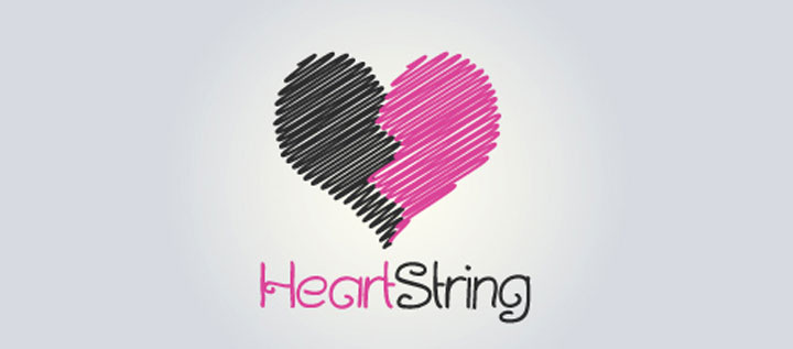 Logo-Designs with ♥ Logo-Designs_Heart_07