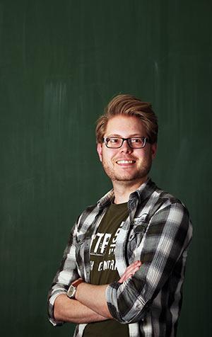Maik Zehrfeld