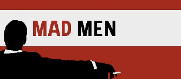 Mad Men: 8-Bit Arcarde-Game