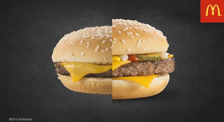 McDonalds: Wie Werbeburgermotive entstehen McDonalds_Marketing_Fotos2