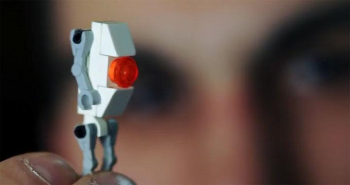 Kurzdokumentation: LEGO Art PBS_LEGO_art
