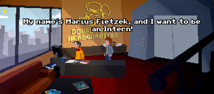 Point'n'Click-Adventure-Bewerbung PointnClick-Bewerbung