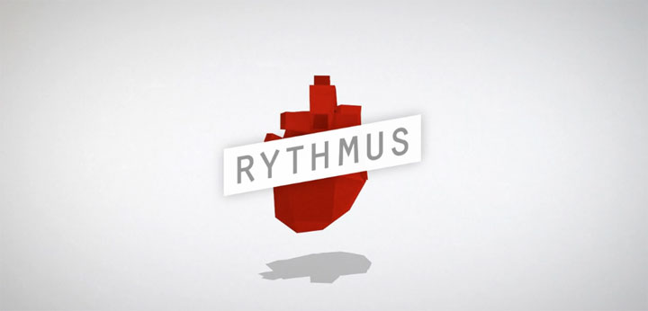 Eine Welt voller Beat RYTHMUS