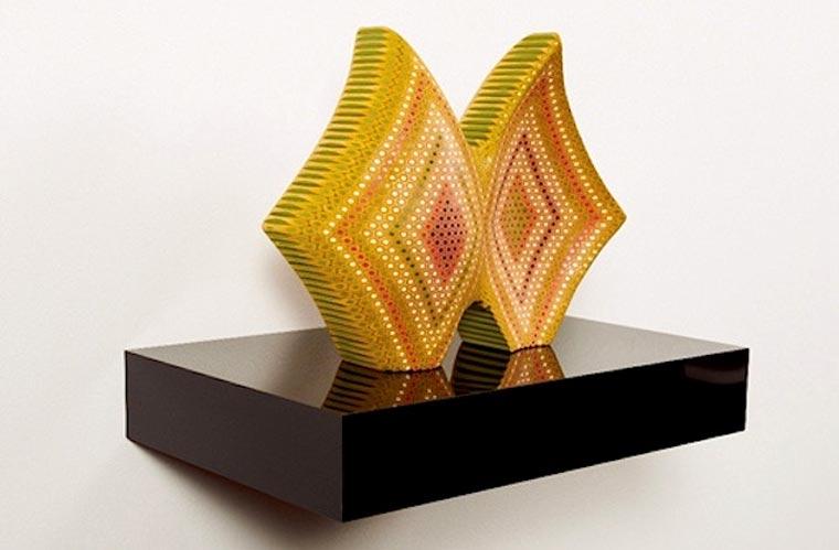 Buntstift-Skulpturen von Lionel Bawden Lionel_Bawden_07