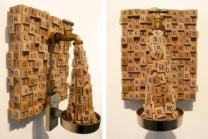 Skurrile Skulpturen von Ron Ulicny Ron_Ulicny_01