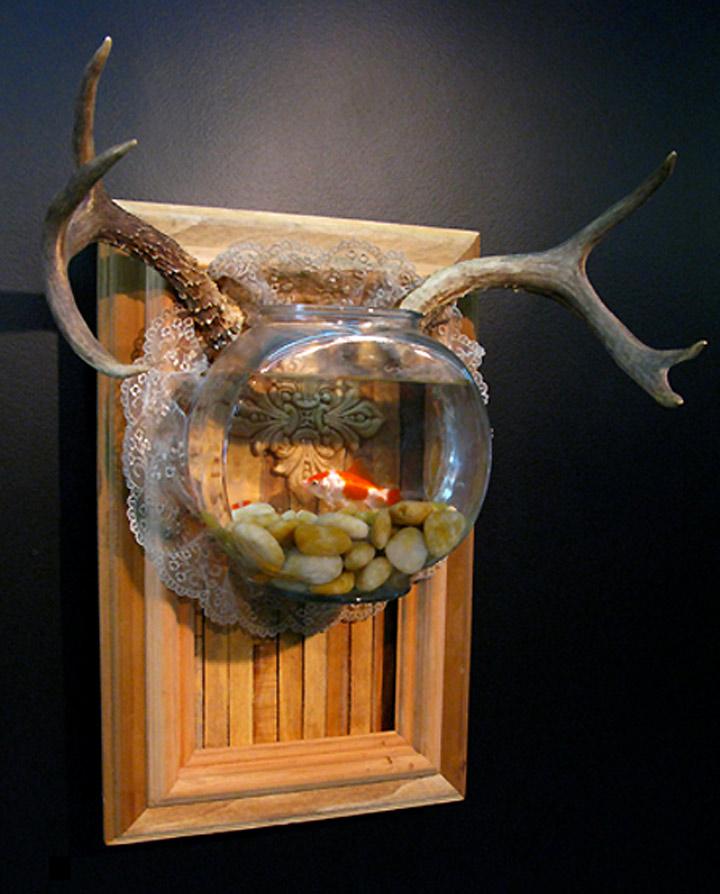 Skurrile Skulpturen von Ron Ulicny Ron_Ulicny_05